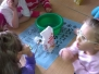 Pieczenie bułeczek (05.2015)