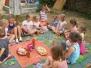 Piknik na pożegnanie wakacji (08.2015)
